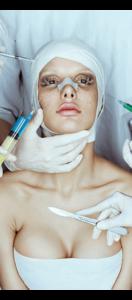 Dermal filers treatment