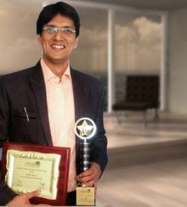 Dr Amit Porwal